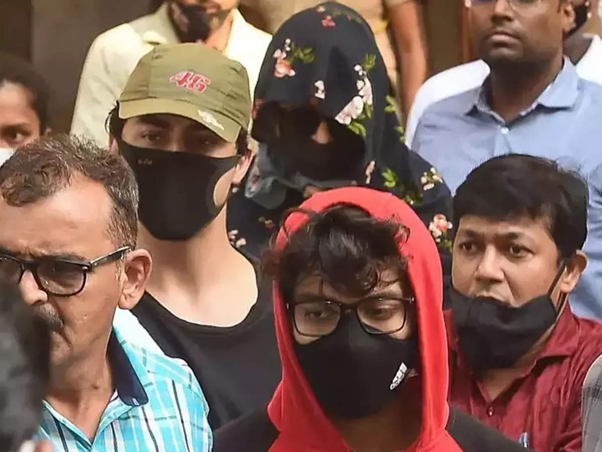Get Aryan Khan bail or go to jail: Aryan Khan's bail hearing on Friday: Aryan Khan's bail application will be heard on Friday at 11 am.