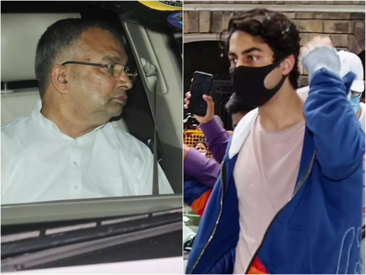 Satish Manshinde fails Aryan Khan: Learn how Satish Manshinde Aryan Khan failed in bail plea hearing and ASG Anil Singh was right because plea is not maintainable ASG Anil Singh won after losing