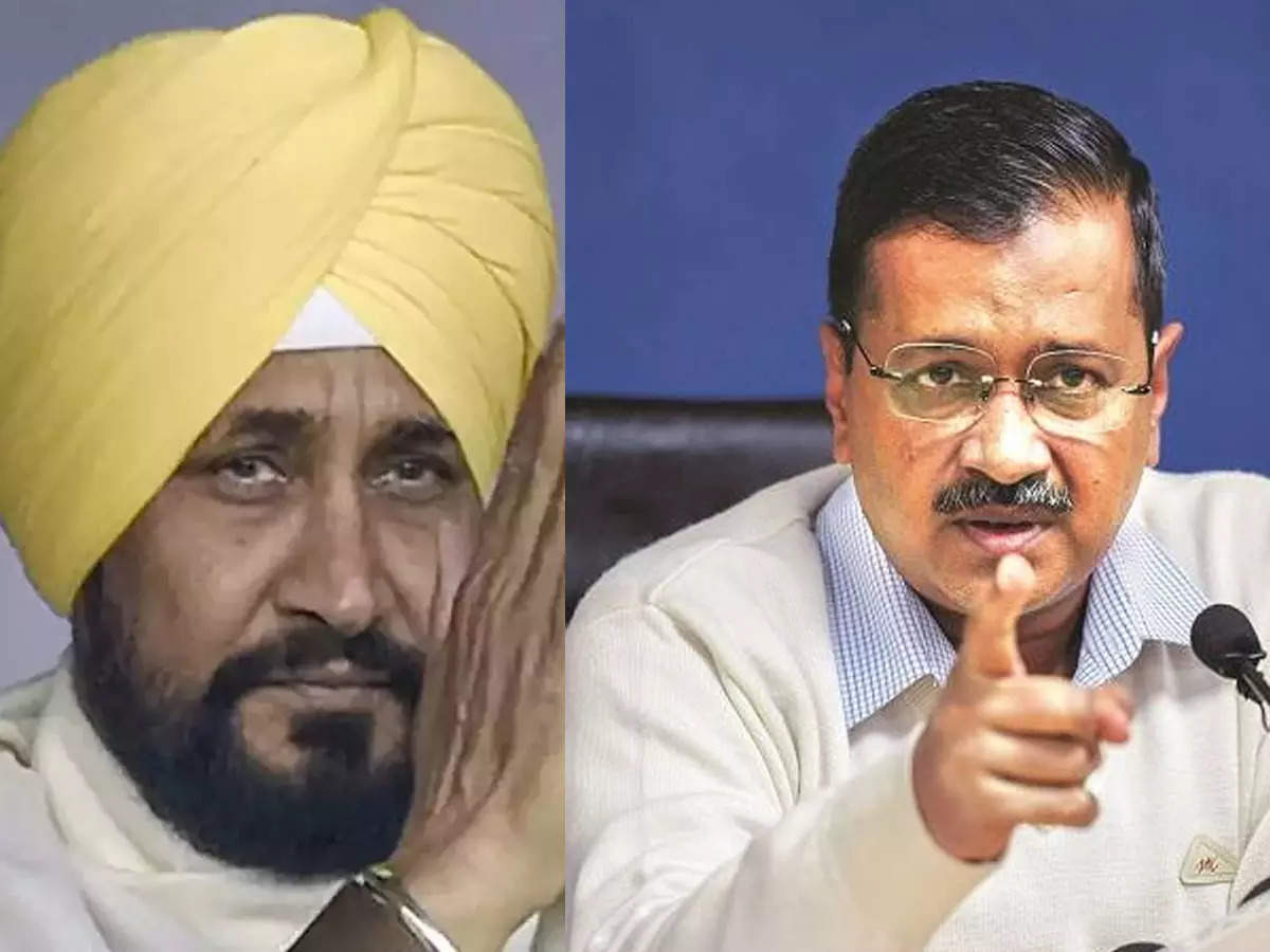 Punjab Assembly Election 2022: ABP-C Voter Survey: Your broom can run in Punjab this time … What will happen to Congress-Akali Dal?  – abp news c Voter polls Aam Aadmi Party may come to power in Punjab Assembly elections