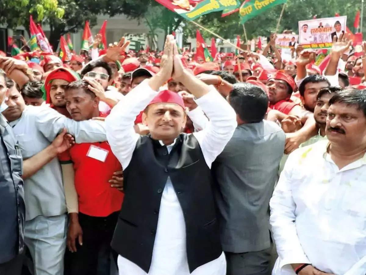 Akhilesh Yadav Rally in Saharanpur: Akhilesh Yadav will attend 100th birth anniversary of Gurjar leader in Saharanpur