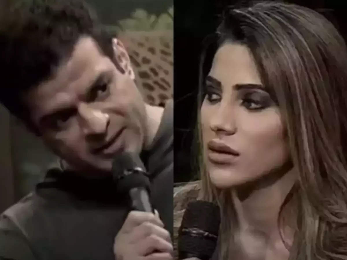 Bigg Boss 15: Nikki supports Tamboli symbol, asks- Who is Jay Bhanushali?