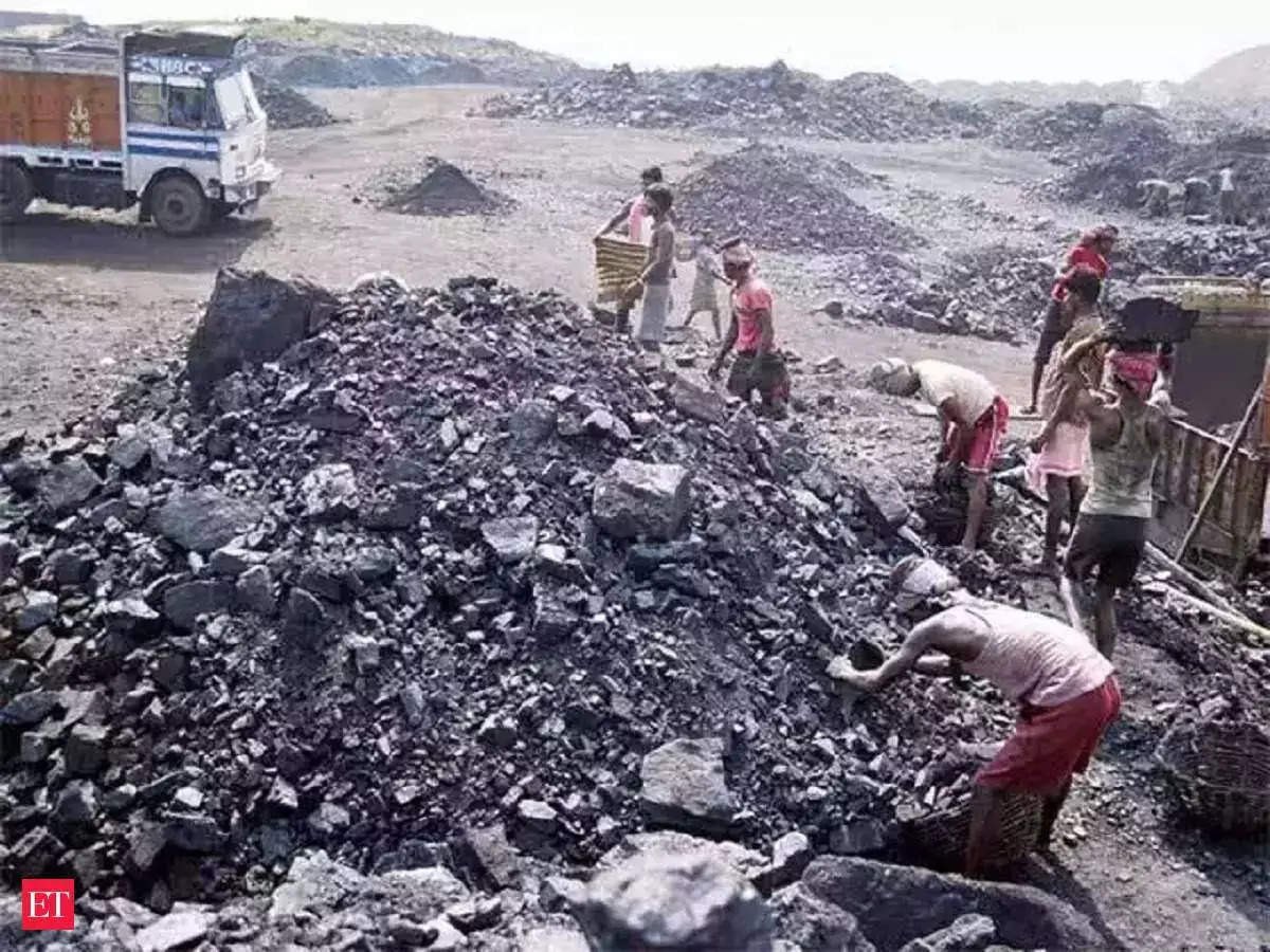 Coal Crisis in India: Coal and Power Crisis in India: Coal and Power Crisis in India