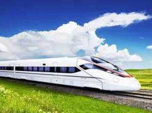 बुलेट ट्रेनों की तर्ज पर ही चलेगी ट्रेन। (प्रतिकात्मक तस्वीर)