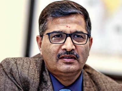 ashwani lohani will be new chief of railway board