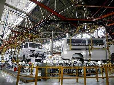 now auto industry is first choice of engineers and not it sector