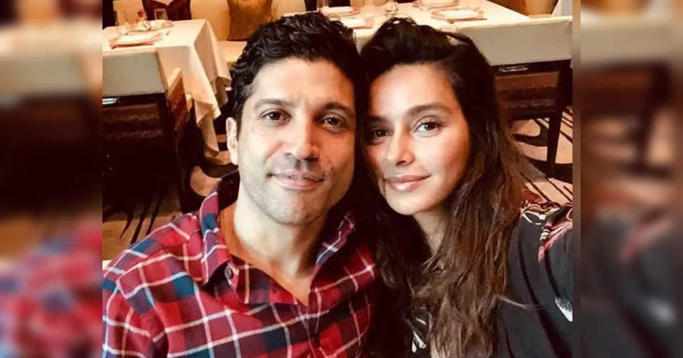 Farhan Akhtar: Will Farhan Akhtar and Shibani Dandekar get married after 'Storm'? – farhan akhtar and shibani dandekar may tie knot in 2020