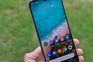 xiaomi mi a3: up to ₹ 2500 off on 48MP Xiaomi Mi A3 – xiaomi mi a3 available with discount of up to rupees 2500