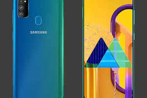 Samsung Galaxy M30s: Galaxy M30s will soon get Android 10, Samsung in preparation for launch of Galaxy M31 – samsung galaxy m30s may receive android 10 update ahead schedule
