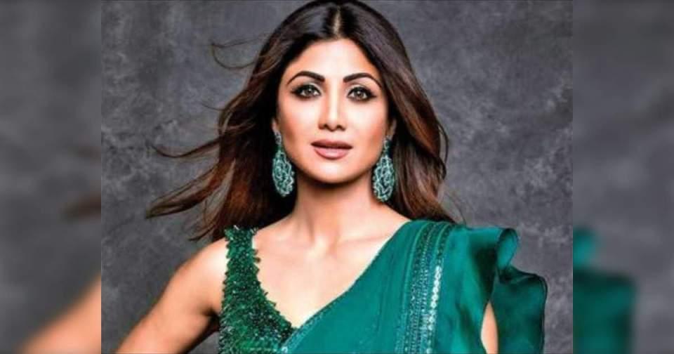 shilpa shetty: Shilpa Shetty gives a fun twist to 'Dhadak' dialogue, watch video – actress shilpa shetty gives hilarious twist in a dhadkan film dialogue