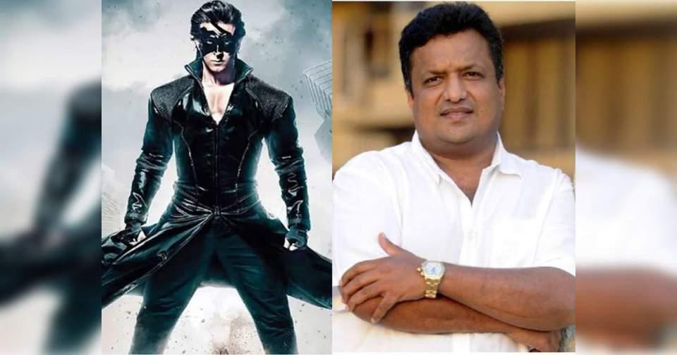 Krrish 4: Sanjay Gupta to direct Hrithik Roshan's 'Krrish 4'? – will sanjay gupta direct hrithik roshan krrish 4