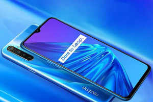 realme latest smartphones: Realme brings 5 ​​new smartphones, learn details here – five new realme phones get certification