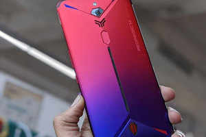 Nubia Red Magic 4: world's first smartphone with 144Hz refresh rate display, will compete with OnePlus – nubia red magic 4 may come with 144hz refresh rate display