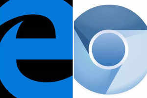 Microsoft will give competition to Google, Browser like Google Chrome