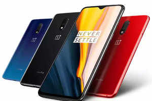 OnePlus 7 Pro, big discount on 7T series, cashback up to ₹ 15,000 on OnePlus TV