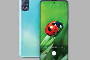 Samsung Galaxy A71 Launch: Samsung Galaxy A51 will be launched in India on this day, price revealed – samsung galaxy a51 to launch this day in india, expected price also revealed