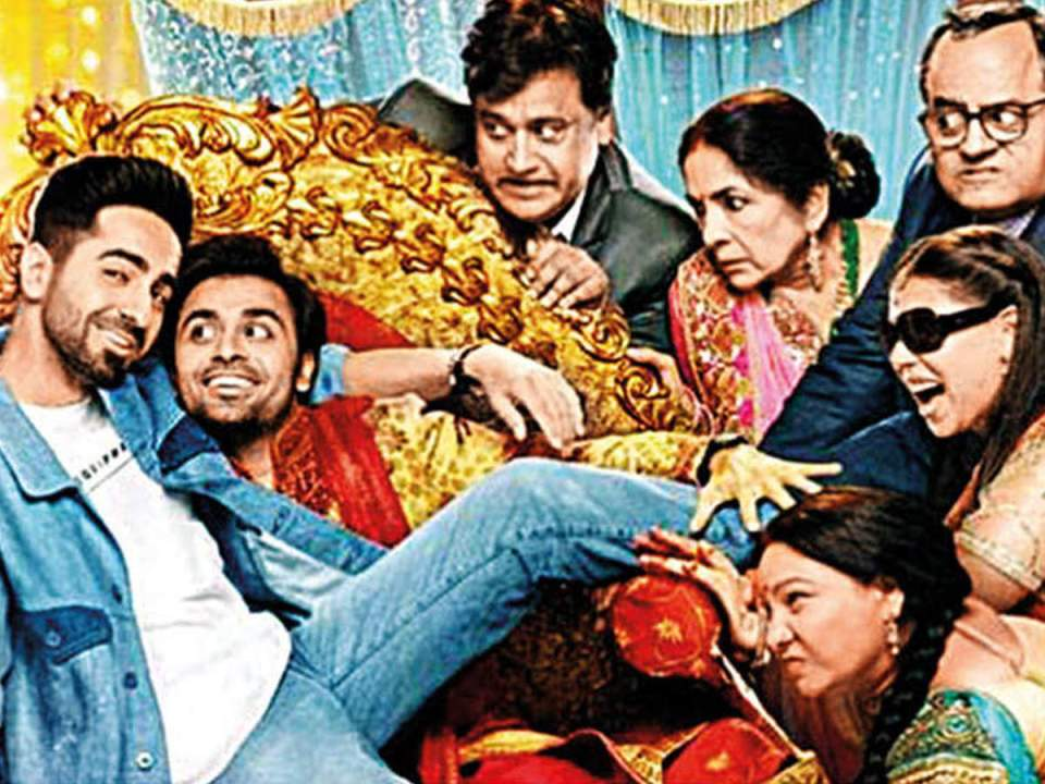 Shubh Mangal Zyada Saavdhan Box Office collection: Film collects more than 10 crores
