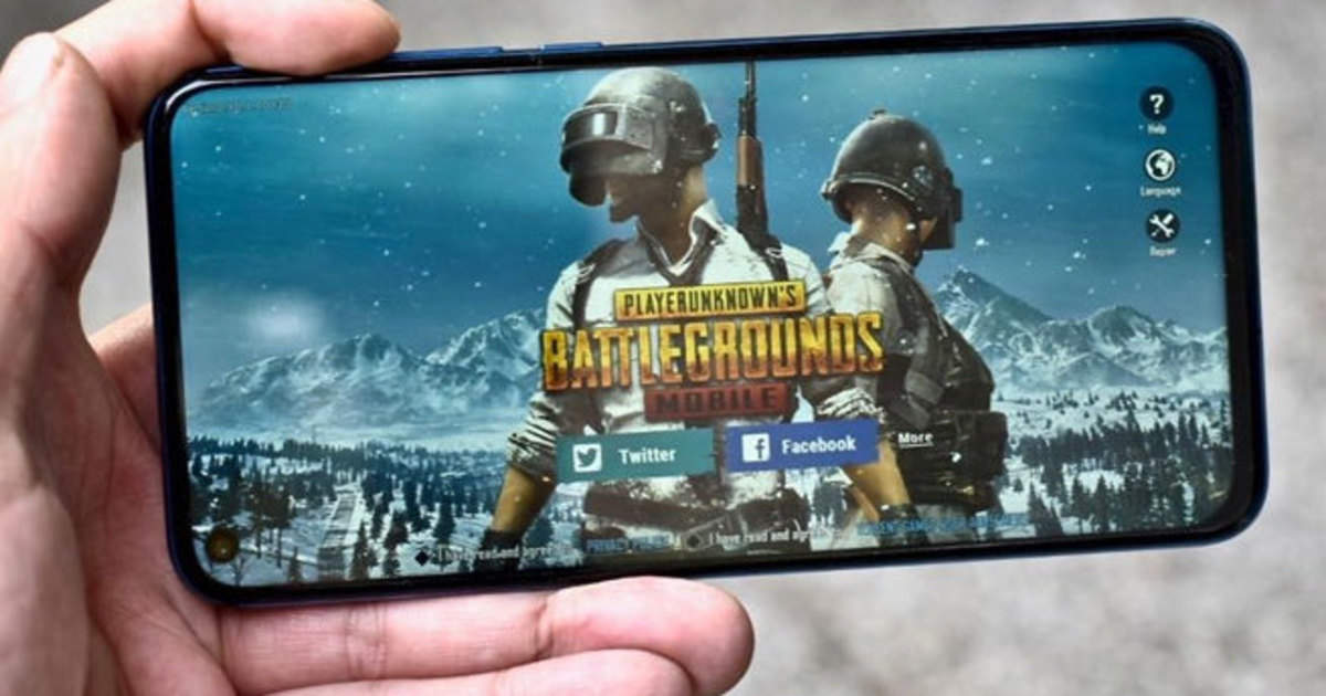 PUBG mobile lucky tree event offering a chance to win iphone 11 pro and airpods