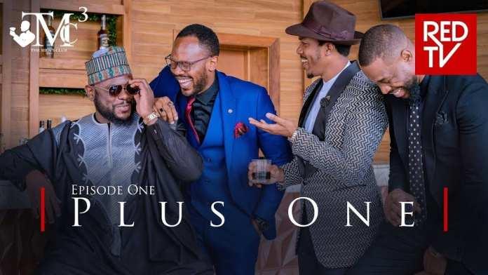 The Men's Club Season 3 Episode 1 - 13 | Mp4 Download