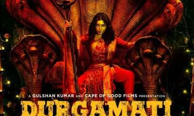 Movie: Durgamati: The Myth (2020) – Bollywood | Mp4 Download