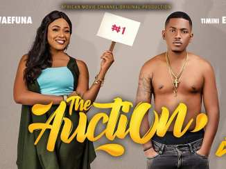 Movie: The Auction – Nollywood Movie | Mp4 Download