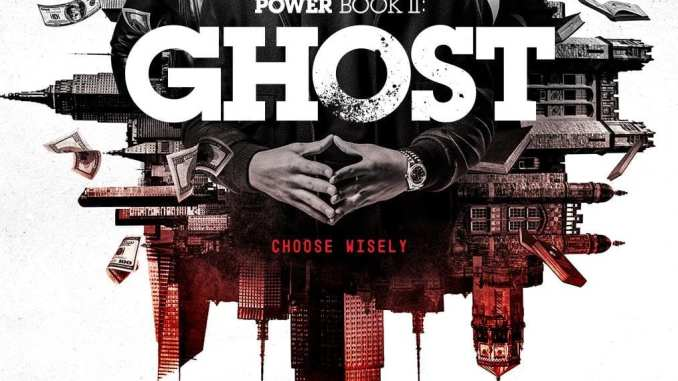 Series: Power Book II: Ghost Season 1 Episode 6 - 8   Mp4 Download