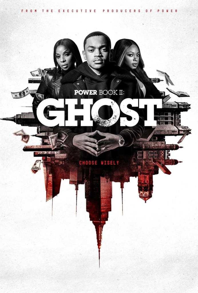 Series: Power Book II: Ghost Season 1 Episode 6 - 8 | Mp4 Download