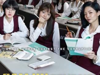 Movie: Samjin Company English Class (2020) Korean | Mp4 Download