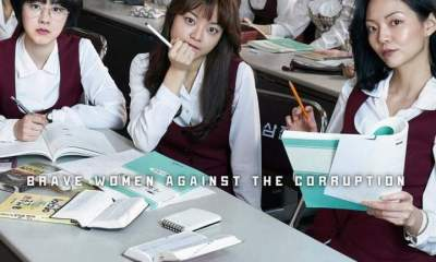 Movie: Samjin Company English Class (2020) Korean | Mp4 Download