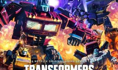 Transformers: War for Cybertron Season 1 Episode 1 – 6 (Complete)