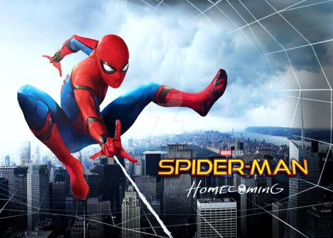 Movie: Spider-Man: Homecoming (2017) | Mp4 Download