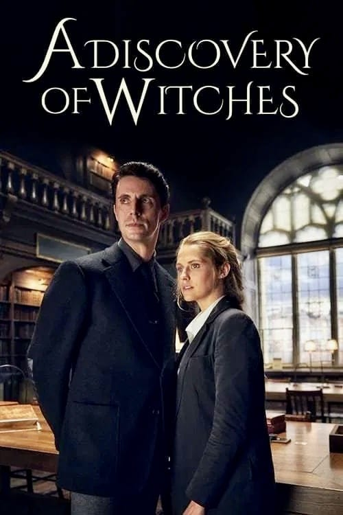 A Discovery of Witches Season 1 Episode 1 – 8   Mp4 Download