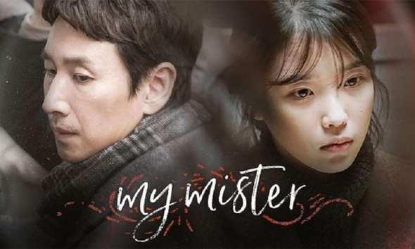 My Mister Season 1 Episode 1 – 16 (Korean Drama) | Mp4 Download
