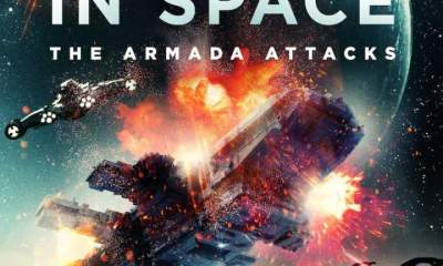 Movie: Battle in Space: The Armada Attacks (2021) | Mp4 Download