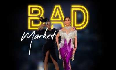 Movie: Bad Market – Nollywood Movie   Mp4 Download