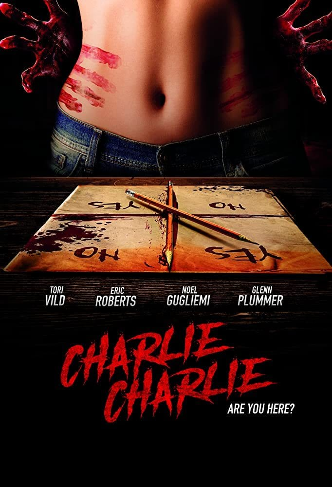 Movie: Charlie Charlie (7 Deadly Sins) (2019)   Mp4 Download