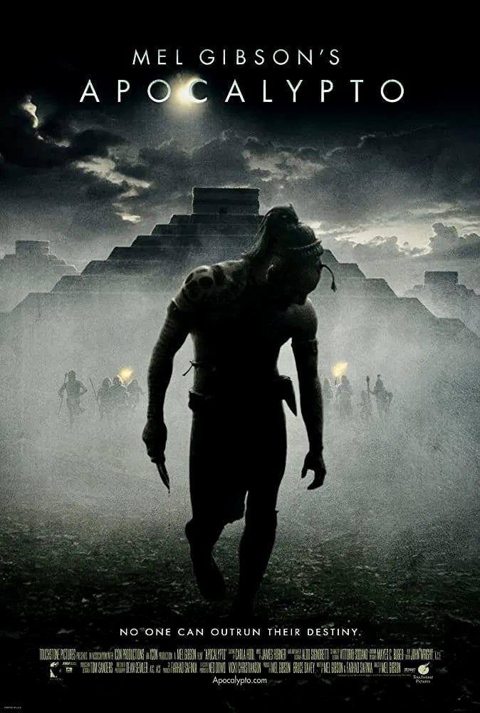 Movie: Apocalypto (2006) | Mp4 Download