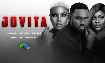 Movie: Jovita – Nollywood Movie   Mp4 Download