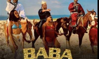 Music: Mr Real – Baba Fela (Remix) ft. Laycon & Zlatan