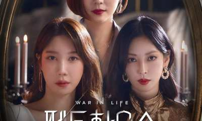 Penthouse (2020) Season 1 Episode 1 - 19 (Korean Drama) | Mp4 Download