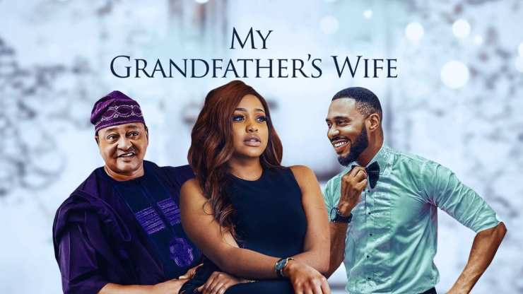 Movie: My Grandfather's Wife – Nollywood   Mp4 Download