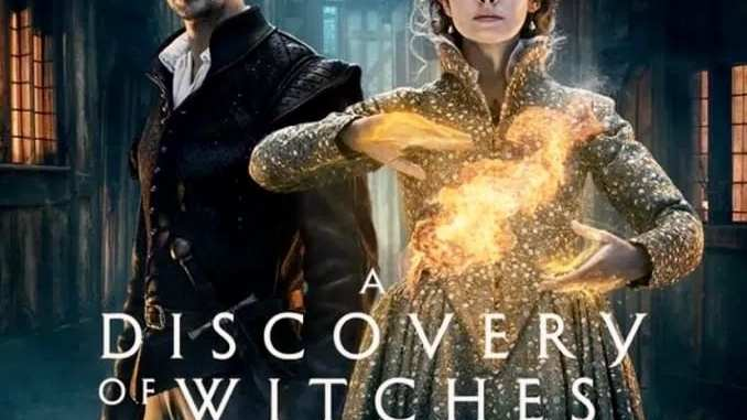 A Discovery of Witches Season 2 Episode 1 – 10 Download