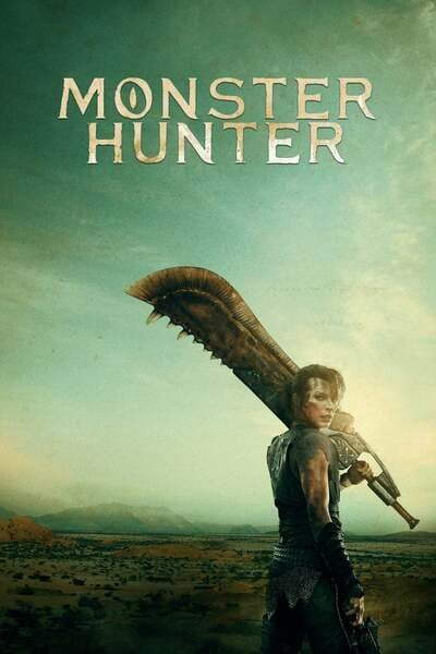 Movie: Monster Hunter (2021) | Mp4 Download