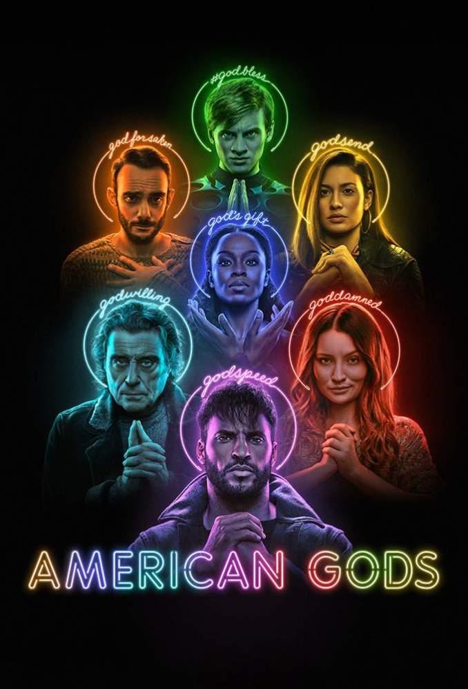 American Gods Season 3 Episode 4 | Mp4 Download