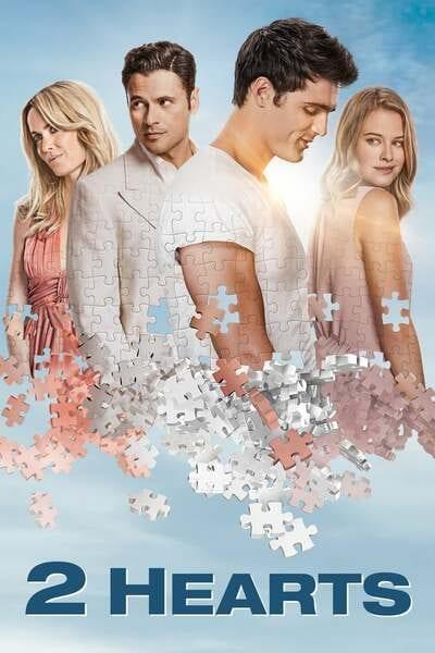 Movie: 2 Hearts (2020)   Mp4 Download
