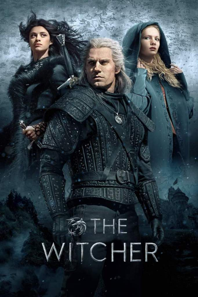 The Witcher Season 1 Episode 1 - 8 | Mp4 Download