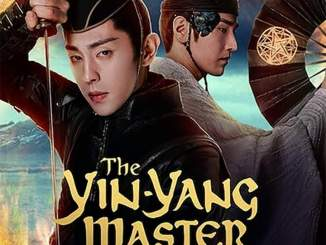 Movie: The Yin-Yang Master: Dream of Eternity (2021) Chinese   Mp4 Download