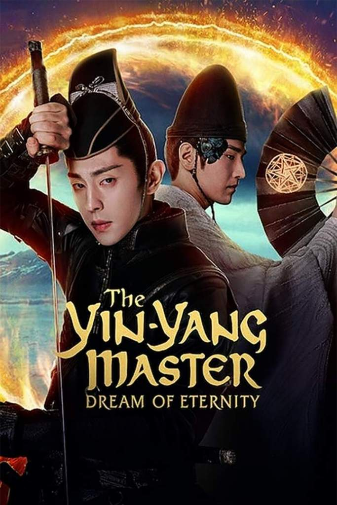 Movie: The Yin-Yang Master: Dream of Eternity (2021) Chinese | Mp4 Download