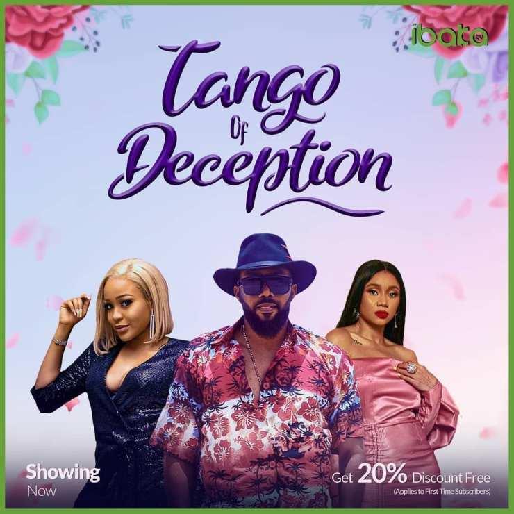 Tango Of Deception – Nollywood Movie | Mp4 Download