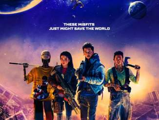 Movie: Space Sweepers (2021) Korean   Mp4 Download