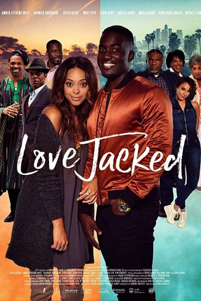 Movie: Love Jacked (2018) | Mp4 Download